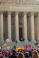 Occupy / Protest