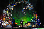 Steve Miller Band performing at ACL Live, Austin, Texas, September 26, 2013.