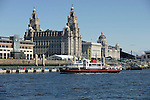 Liverpool & Merseyside