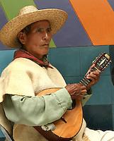 TUXTLA GUTIERREZ, CHIAPAS. MEXICO