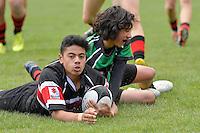 20160901 U15 Rugby - Hurricanes U15 Rugby