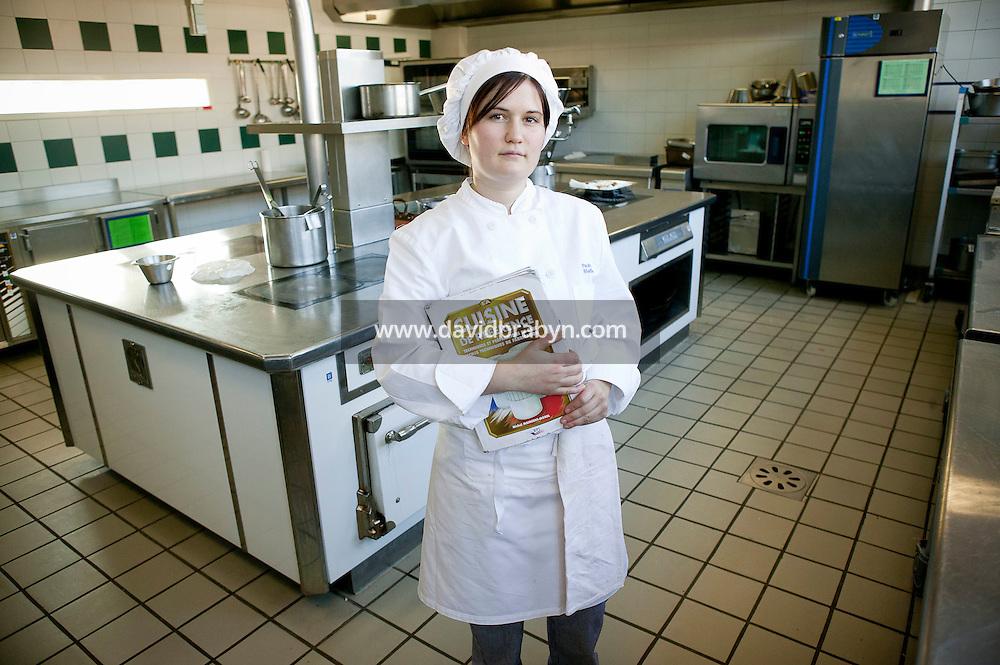 Escf gregoire ferrandi 071218db photos by david - Cours de cuisine ferrandi ...