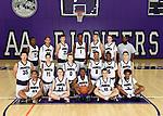 12-2-16, Pioneer High School boy's freshman basketball team