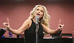 In Rehearsal with Kristin Chenoweth's 'My Love Letter to Broadway'