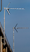 Television Aerials - Mar 2014
