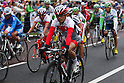 Takashi Miyazawa (JPN), OCTOBER 22, 2011 - Cycling : 2011 Japan Cup Criteriums at Ekimae-Odori Circuit, Utsunomiya City, Tochigi, Japan. (Photo by YUTAKA/AFLO SPORT) [1040]