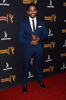Shaun Brown<br /> at the Television Academy and SAG-AFTRA Host 4th Annual Dynamic &amp; Diverse Celebration, Saban Media Center, North Hollywood, CA 08-25-16<br /> Dave Edwards / MediaPunch