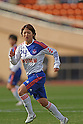 Aya Saeki (Albirex Ladies),.JANUARY 1, 2012 - Football / Soccer :.33rd All Japan Women's Football Championship final match between INAC Kobe Leonessa 3-0 Albirex Niigata Ladies at National Stadium in Tokyo, Japan. (Photo by Katsuro Okazawa/AFLO)