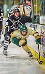 2013-11-16 NCAA: Providence at Vermont Men's Hockey