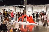 Seattle Art Fair - 2016