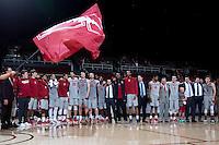 Stanford Basketball M vs Utah, February 4, 2017