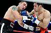July 06-13,Felix Sturm and Susi Kentikian winning their fights at Westfalenhalle,Dortmund,Germany