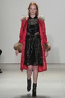 New York Fashion Week Women Highlights