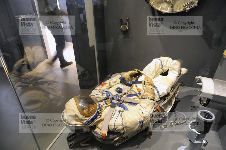 Museo Leonardo da Vinci a Milano