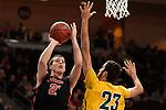 Pacific 1415 BasketballM 1stRound vs USF