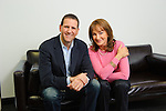 CarePlanners founders Dr. Nancy Snyderman and Alan Blaustein