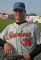 New York-Penn League 2003