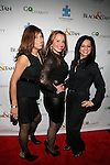GUESTS ATTENDS NFL LEGENDS JOE MONTANA & DWIGHT CLARK HONORED AT THE CATCH SUPER BOWL  VIEWING PARTY HELD AT THE EDISON BALL ROOM, NY