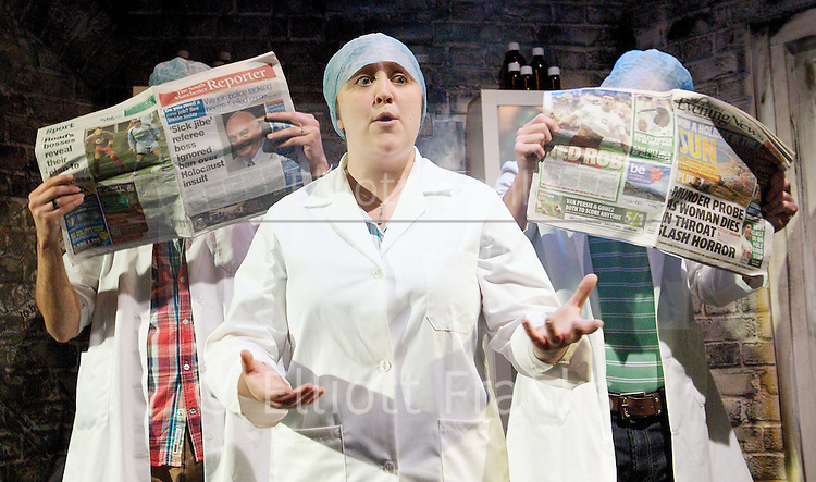 Spinach<br />