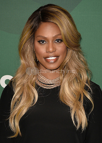 BEVERLY HILLS - OCTOBER 14:  Laverne Cox at Variety's Power Of Women Luncheon 2016 at the Beverly Wilshire Four Seasons Hotel on October 14, 2016 in Beverly Hills, California. Credit: mpi991/MediaPunch