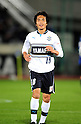 Ryoichi Maeda (Jubilo),.MARCH 25, 2011 - Football / Soccer :.2012 J.League Division 1 match between Gamba Osaka 1-2 Jubilo Iwata at Expo '70 Stadium in Osaka, Japan. (Photo by AFLO)