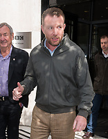 Guy Ritchie at BBC Radio 2, London on May 12, 2017. © JOR/Capital Pictures /MediaPunch ***NORTH AND SOUTH AMERICAS ONLY***