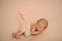 Blythe F Newborn Session