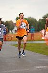 2016-10-16 Cambridge 10k 16 AB Finish