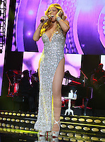 NEW ORLEANS, LOUISIANA - JULY 2, 2016 Mariah Carey performs at the Essence Festival at The Mercedes Benz Superdome, July 2, 2016 in New Orleans, LA. Photo Credit: Walik Goshorn / Media Punch