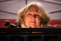 03.12.2014 - Candlelight Vigil for the Miami Five with Aleida Guevara March