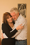 Reg and Hilary Thompson. Book Charlie's Story. 2008 Charlie / Charlotte Thompson was killed at the railway train level crossing  Elsenham Essex