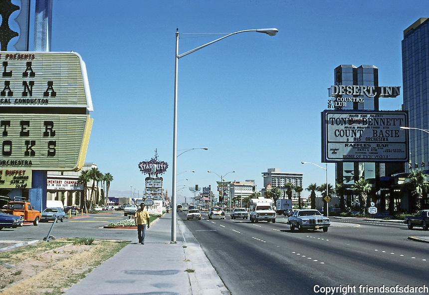 Las Vegas: The Strip (Las Vegas Boulevard). Photo '79.