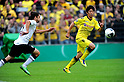 Shinji Kagawa (Dortmund),JULY 30, 2011 - Football / Soccer :DFB Pokal 1st round match between SV Sandhausen 0-3 Borussia Dortmund at Hardtwaldstadion in Sandhausen, Germany. (Photo by AFLO)