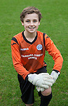 St Johnstone Academy U12's<br /> Cameron Cook<br /> Picture by Graeme Hart.<br /> Copyright Perthshire Picture Agency<br /> Tel: 01738 623350  Mobile: 07990 594431
