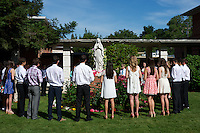 2014 HSS May Crowning