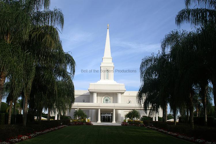 Orlando LDS Temple