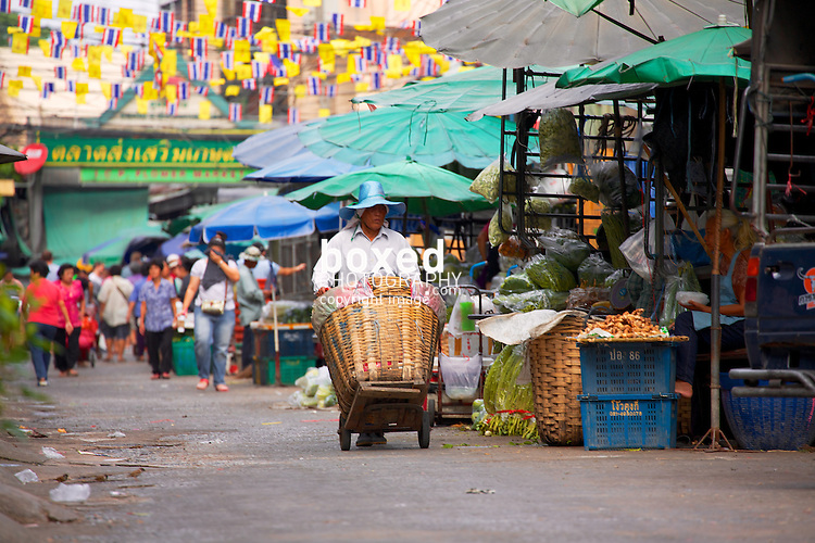 Top Hotels Near Chatuchak Weekend Market - Expedia