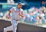 2012-07-25 MLB: Nationals at Mets
