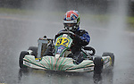 O Plate, Mini Max, Rowrah, Tooley Motorsport, Ross Gunn, Tonykart