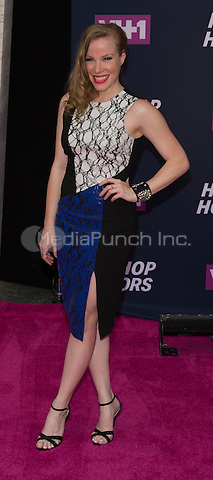 New York, NY July 11: Emma Myles attends the VH1 Hip Hop Honors: All Hail The Queens at David Geffen Hall on July 11, 2016 in New York City.@John Palmer / Media Punch