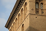 The Lonja Building; Zaragoza; Saragossa; Aragon; Spain