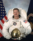 Houston, TX - December 21, 2001 -- Astronaut Joseph R. (Joe) Tanner, mission specialist, STS-115, scheduled for launch in August, 2006..Credit: NASA via CNP