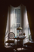Alton: Parlor, Victorian House. Photo '77.