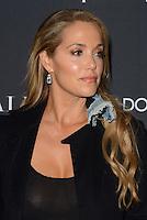 LOS ANGELES, CA - NOVEMBER 11: Elizabeth Berkley at the 2nd Annual Baby Ball Gala at NeueHouse Hollywood on November 11, 2016 in Los Angeles, California. Credit: David Edwards/MediaPunch