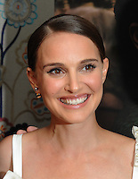 "NEW YORK, NY - August 15 :Natalie Portman  attends the New York screening for "" A )Tale of Love and Darkness"" on august 15, 2016 at the Crosby Hotel in New York City.  Photo Credit:John Palmer/ MediaPunch"