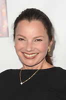 HOLLYWOOD, CA - JULY 20: Fran Drescher at the opening of 'Cabaret' at the Pantages Theatre on July 20, 2016 in Hollywood, California. Credit: David Edwards/MediaPunch