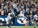 2012 BYU Football vs Utah State