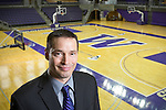 Kevin McGuff | UW Women's Basketball Coach