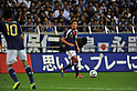 Hiroshi Kiyotake (JPN), ..SEPTEMBER 2, 2011 - Football / Soccer : ..FIFA World Cup Brazil 2014 Asian Qualifier Third Round Group C ..match between Japan 1-0 North Korea ..at Saitama Stadium 2002, Saitama, Japan...(Photo by Atsushi Tomura/AFLO SPORT) [1035]