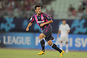 Ryuji Bando (Cerezo), .September 14, 2011 - Football / Soccer : .AFC Champions League 2011 Quarter-finals 1st match between Cerezo Osaka 4-3 Jeonbuk Hyundai Motors at Nagai Stadium in Osaka, Japan. (Photo by Akihiro Sugimoto/AFLO SPORT) [1080]